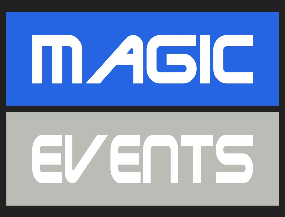 Magic Events
